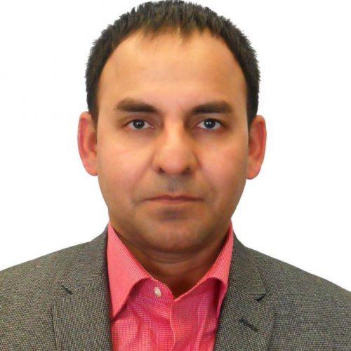 عمران سعید