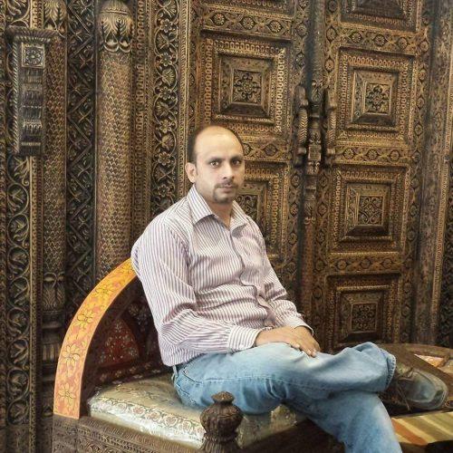 محمد عرفان