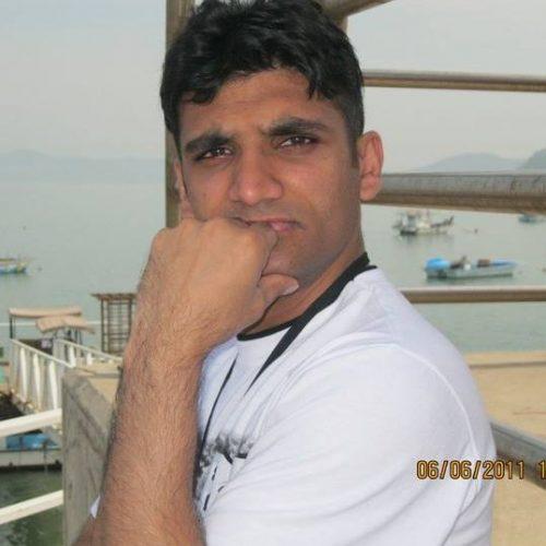 کامران صدیقی