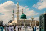 امام مہدی آمنہ کے لعل بھی ہیں