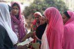 عبدالحق محدث دہلوی کی درگاہ پر پرچار مہدی