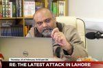 نمائندہ مہدی کا پاکستان میں ہو رہی دہشت گردی کے بارے میں علاج