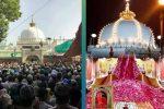 خواجہ عثمان ہارونی کے عرس پر پرچار ِ مہدی