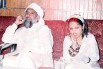فرح ناز (عُرف نازو باجی )نے مہدی فاؤنڈیشن انٹرنیشنل کی سرپرستی قبول کر لی