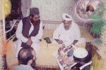 سیدنا گوھر شاہی کا مرتبہ مہدی اور علماء ظاہر کا اعتراض